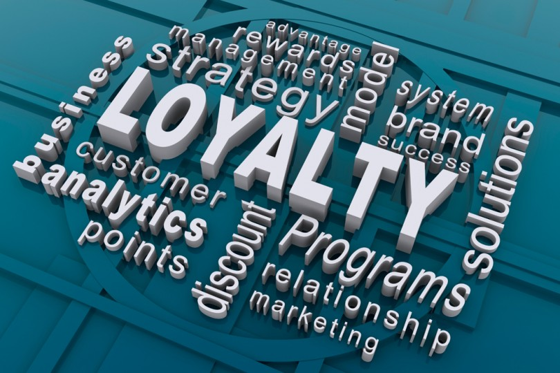 Loyalty Solutions advantage rewards model brand success