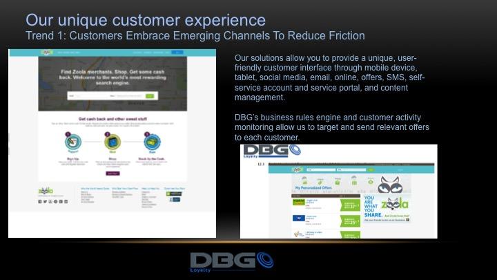 loyalty programs provide customer retention