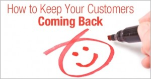 how to keep customer happy dbg loyalty