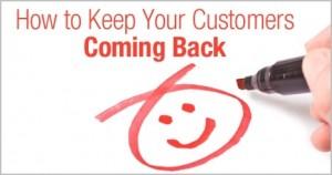 how to keep customer happy dbg loyalty