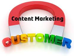 content, content marketing