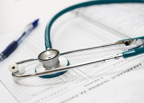 stethoscope healthcare provider loyalty program