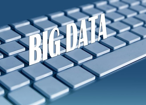 big data the new trend